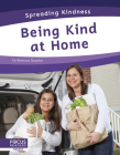 Being Kind at Home Cover Image