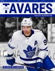 John Tavares: Hockey Superstar Cover Image