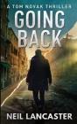 Going Back: Tom Novak Book Three Cover Image