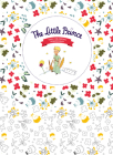 The Little Prince: The Coloring Portfolio Cover Image