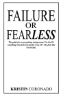 Failure or Fearless Cover Image