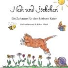 Hedi und Söckchen: Ein Zuhause für den kleinen Kater Cover Image