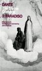 The Divine Comedy: Volume 3: Paradiso (Galaxy Books) Cover Image