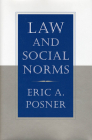 Law and Social Norms Cover Image