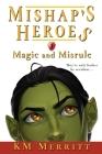 Magic and Misrule Cover Image