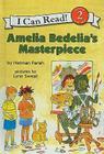Amelia Bedelia's Masterpiece Cover Image