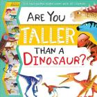 Are You Taller Than a Dinosaur Cover Image