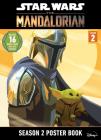 Star Wars: The Mandalorian Season 2 Poster Book Cover Image
