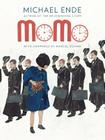 Momo: Or the Curious Story about the Time Thieves and the Child Who Returned the People's Stolen Time Cover Image