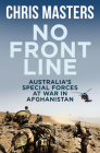 No Front Line: Australia's Special Forces at War in Afghanistan Cover Image