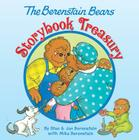 The Berenstain Bears Storybook Treasury Cover Image