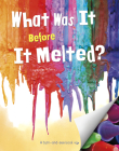 What Was It Before It Melted? Cover Image
