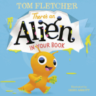 There's an Alien in Your Book (Who's In Your Book?) Cover Image