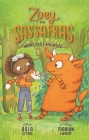 Monsters and Mold (Zoey and Sassafras #2) Cover Image