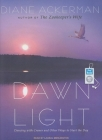 Dawn Light: Dancing with Cranes and Other Ways to Start the Day Cover Image