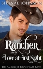 The Rancher takes his Love at First Sight Cover Image
