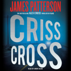 Criss Cross: Alex Cross #25 Cover Image