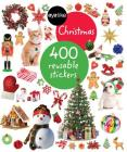 Eyelike Stickers: Christmas Cover Image