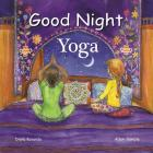 Good Night Yoga (Good Night Our World) Cover Image