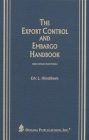 The Export Control and Embargo Handbook Cover Image