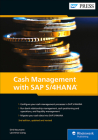 Cash Management with SAP S/4hana Cover Image