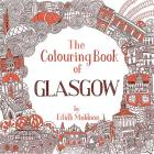 The Colouring Book of Glasgow Cover Image