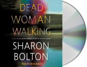 Dead Woman Walking Cover Image