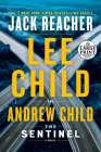 The Sentinel: A Jack Reacher Novel Cover Image