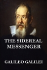 The Sidereal Messenger (Illustrated Original Edition) Cover Image
