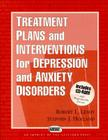 Treatment Plans and Interventions for Depression and Anxiety Disorders (The Clinician's Toolbox) Cover Image