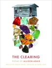 The Clearing: Poems Cover Image