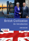 British Civilization: An Introduction Cover Image
