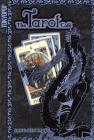 The Tarot Cafe Volume 4 manga (The Tarot Cafe manga #4) Cover Image