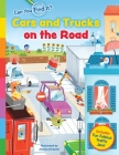 Can You Find It? Cars and Trucks on the Road Cover Image