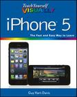 Teach Yourself Visually iPhone 5 Cover Image