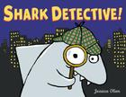 Shark Detective! Cover Image