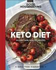 Good Housekeeping Keto Diet, Volume 22: 100+ Low-Carb, High-Fat Recipes (Good Food Guaranteed #22) Cover Image