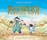 Badger's Parting Gifts Cover Image