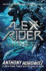 Skeleton Key (Alex Rider #3) Cover Image