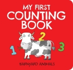 My First Counting Book: Barnyard Animals: Counting 1 to 10 Cover Image
