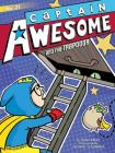 Captain Awesome and the Trapdoor Cover Image