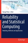 Reliability and Statistical Computing: Modeling, Methods and Applications Cover Image