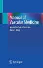 Manual of Vascular Medicine Cover Image