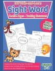 100 Write-and-Learn Sight Word Practice Pages - Teaching Resources: Engaging Reproducible Activity Pages That Help Kids Recognize, Write, and Really L Cover Image