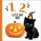 1, 2, Let's Say Boo Cover Image