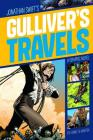 Gulliver's Travels (Graphic Revolve: Common Core Editions) Cover Image
