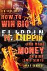 How to win BIG and Make Money on High Limit Slots: Flippin N Dippin Cover Image