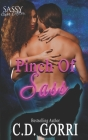 Pinch of Sass: Sassy Ever After Cover Image
