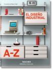 El Diseño Industrial de la A A La Z Cover Image