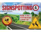 Signspotting 4: The Art of Miscommunication Cover Image